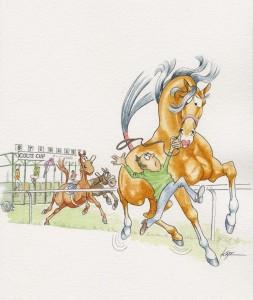 Horse Hound 2005