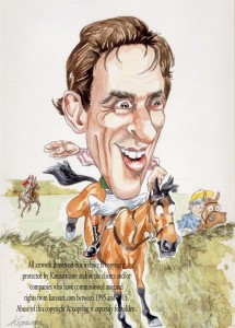 national hunt jump jockey tony mccoy